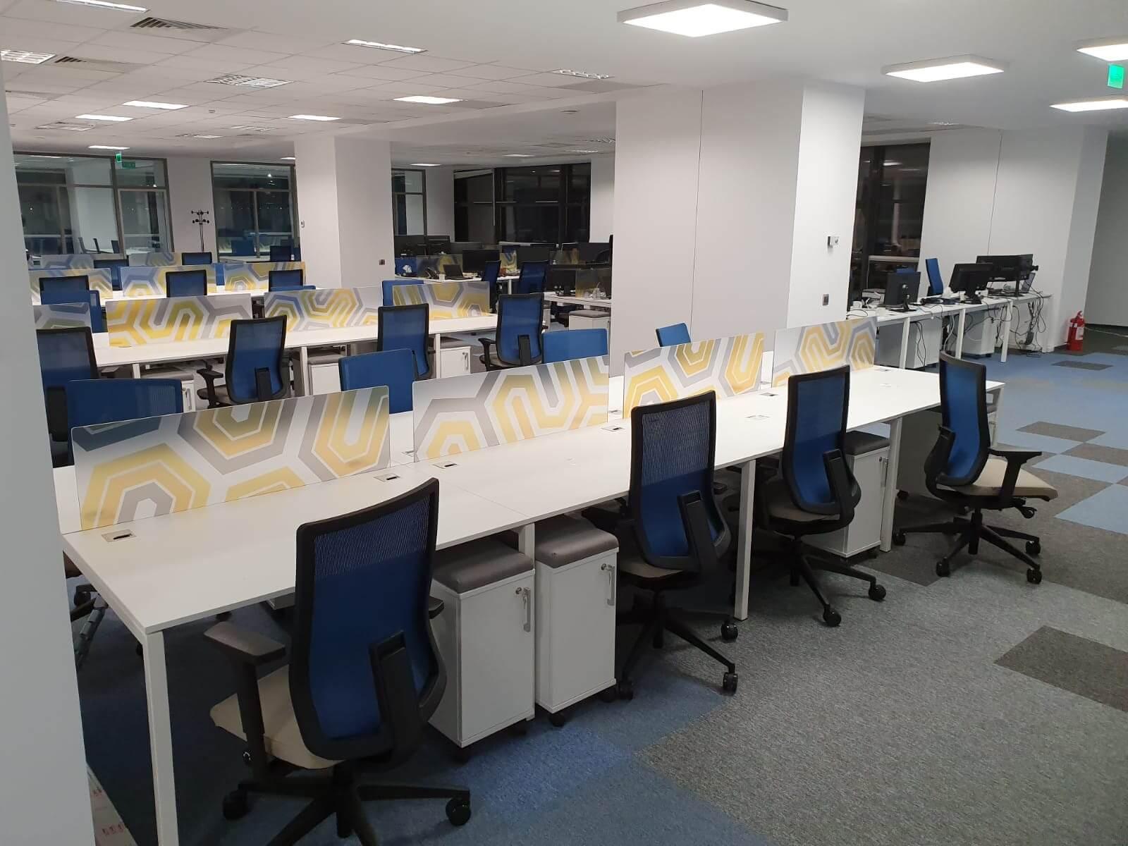 Sala de birouri